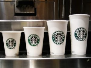 The Definitive Starbucks Nutrition Guide