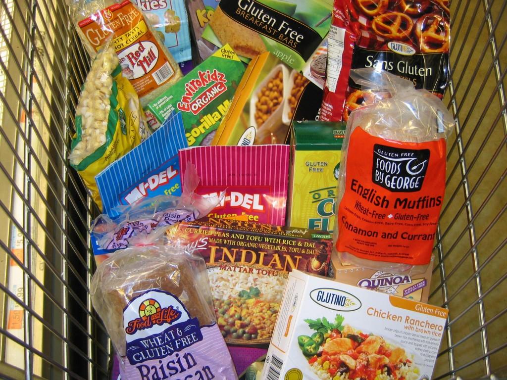 Photo courtesy of celiacsdisease.about.com