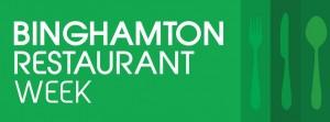 Photo courtesy of Binghamton Restaurant Week