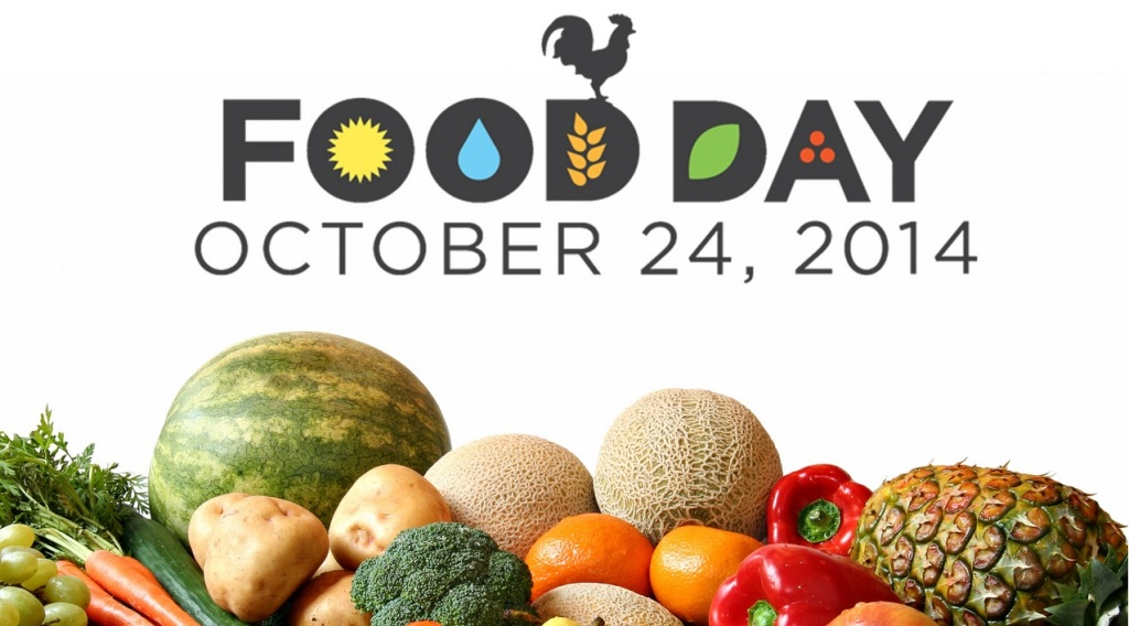 Photo courtesy of foodday.org and http://www.susteducation.umn.edu/