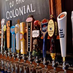 Restaurant Week: The Colonial
