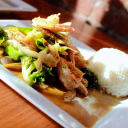 Restaurant Week: Thai Time
