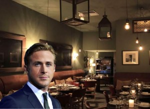 25 Celebrities You Didn't Know Owned Restaurants