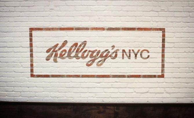Kellogg's Cafe