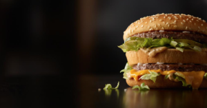 How You Can Get a Big Mac for Half the Price
