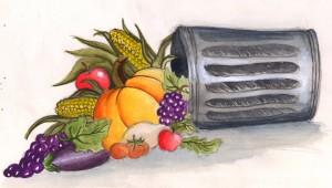 Illustration by Alba Tomasula y Garcia