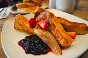7 Reasons Why Brunch is the Best Meal