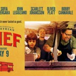 5 Reasons Why You Should Go See Chef (The Movie)