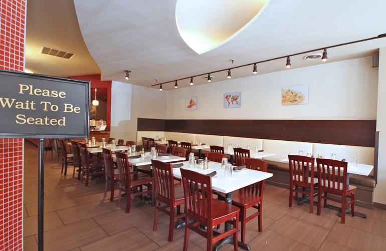 Photo courtesy of Cedars Mediterranean Kitchen