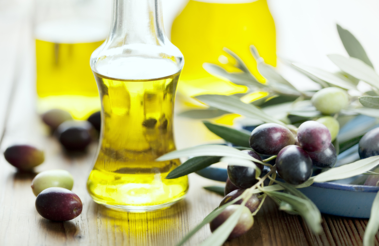 Photo Courtesy of Olive Oil Excellence
