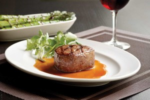 Morton's The Steakhouse: A Truly Elevating Experience