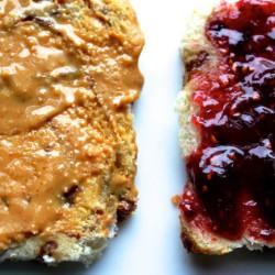 Peanut Butter vs. Jelly: Which Spread Reigns Supreme?