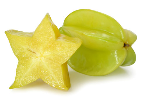 Trader Joe'S Star Fruit