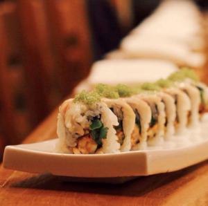The Only Place to Get High-Quality Sushi in Chicago