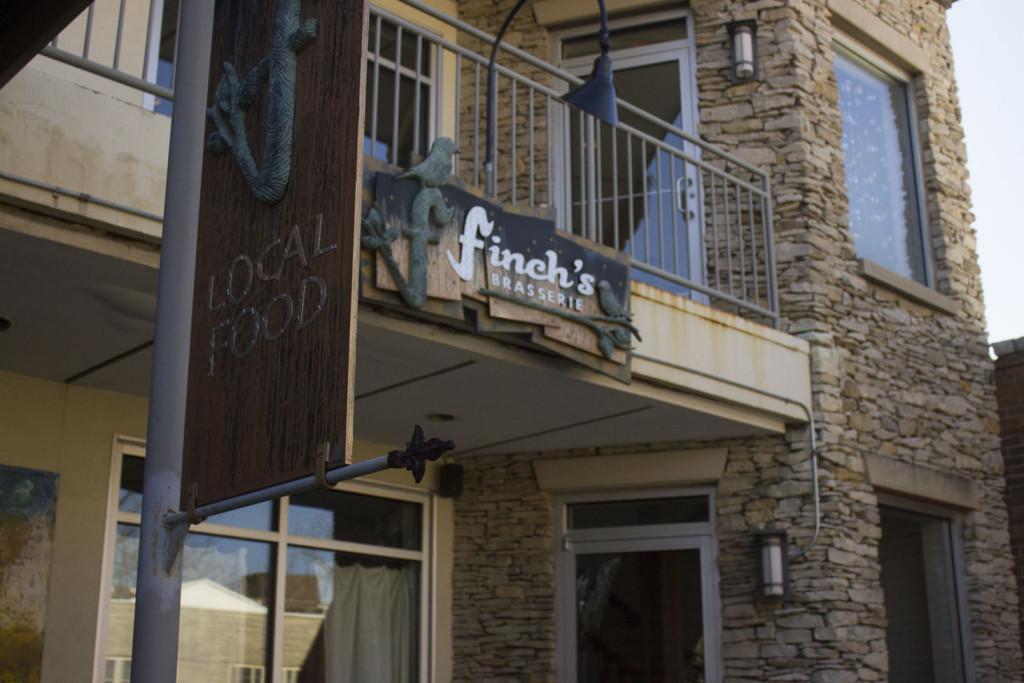 Finch's Brasserie
