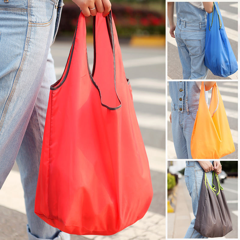 Eco Reusable Shopping Bags