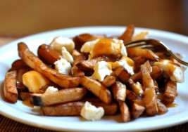 9 Foods To Try in Honor of Canadian Thanksgiving