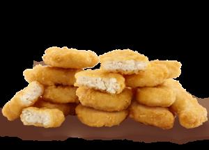 Photo courtesy of McDonalds