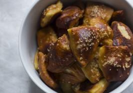 Make Pretzel Bites in Under 30 Minutes for Under $5