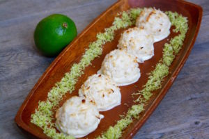 These Lime Coconut Macaroons Will Be a Hit at Your Next Party