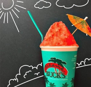 Photo courtesy of @bahamabucks on Instagram