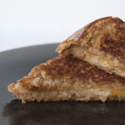 3 Secrets to Making the Perfect Grilled Cheese