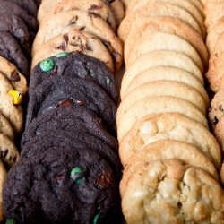 Calling All Cookie Monsters to Insomnia Cookies