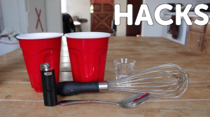 These Bartending Hacks Will Make You the Life of the Party
