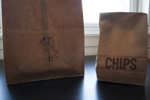 Main Street Mexican Food Battle: El Diablo v. Chipotle