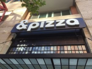 7 Reasons &pizza Dominates the Fast-Casual Game