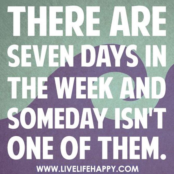 motivational mantra