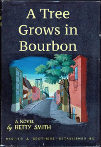 bourbon tree