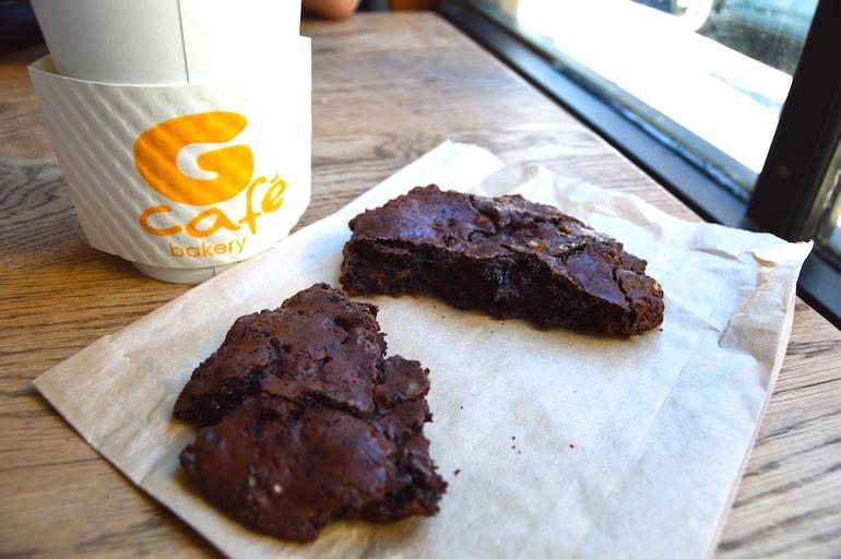 gluten-free sweet spots