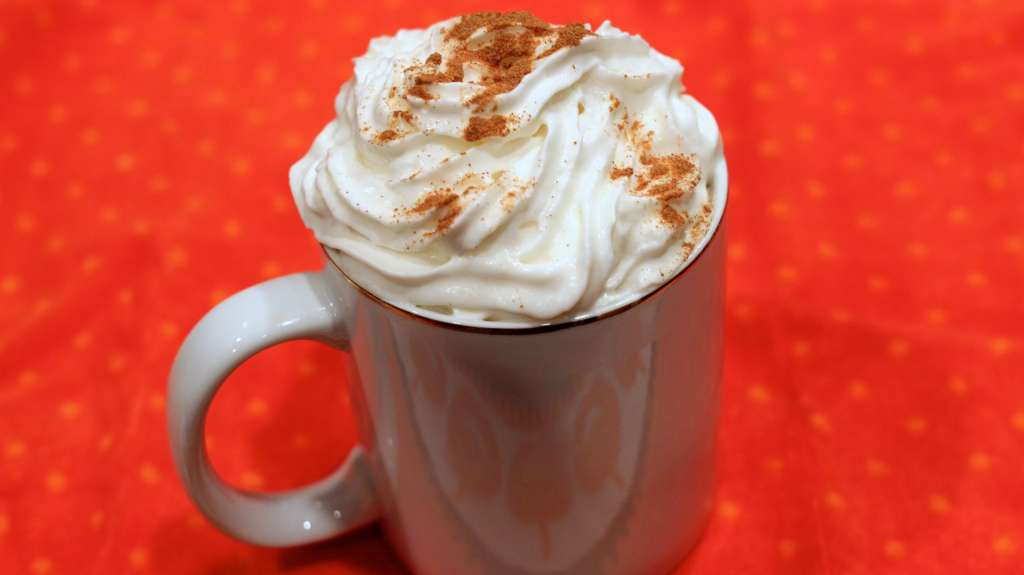How to Make a Pumpkin Spice Latte at Home and Save $448