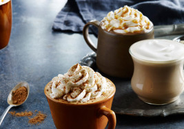 How to Upgrade Starbucks' Best Fall Drinks, According to a Barista