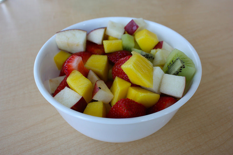 motts fruit snacks fruit salad song