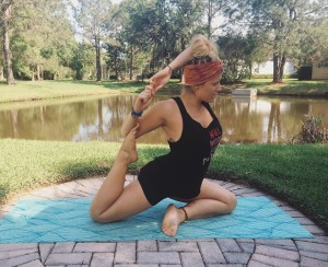 15 Yoga Poses You Should Be Doing Everyday