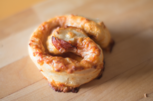 These 25-Minute Epic Pizza Rolls Are Ridiculously Easy