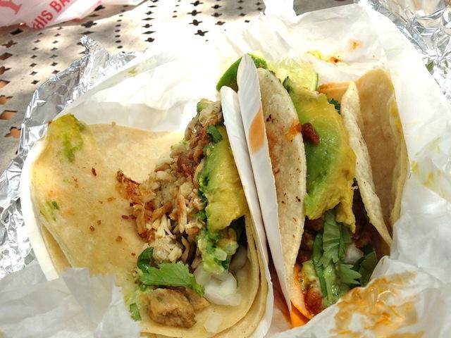 Tacos Don Memo