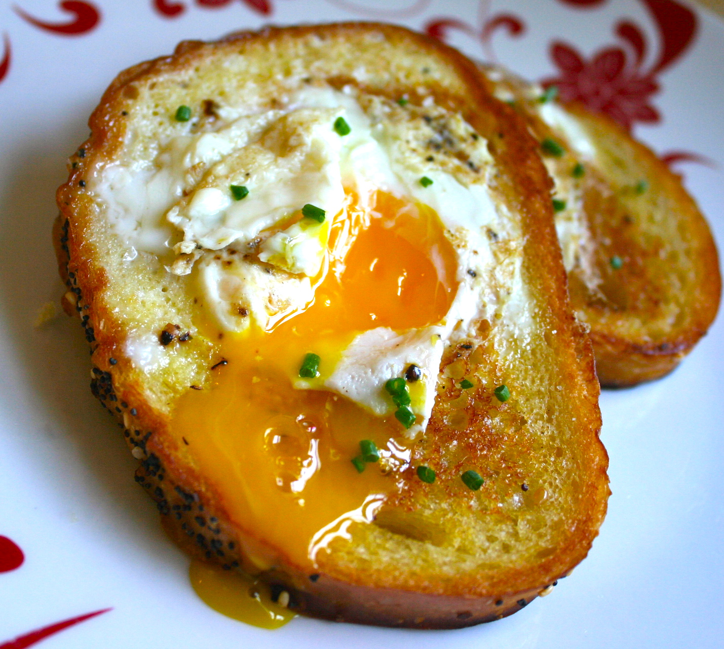 Childhood Breakfast Faves, Grown-Up
