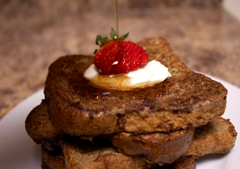 Where to Get the Best French Toast in Philly