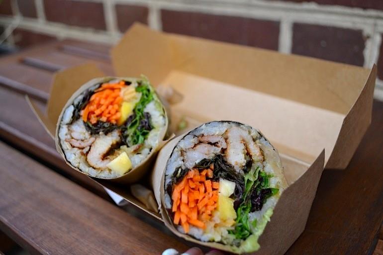 Hai Street Kitchen: Philly's New Hybrid