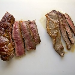 A Side-by-Side Comparison That'll Change The Way You Buy Your Meat