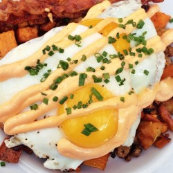 The Three Wildest and Most Underrated Philly Brunch Dishes