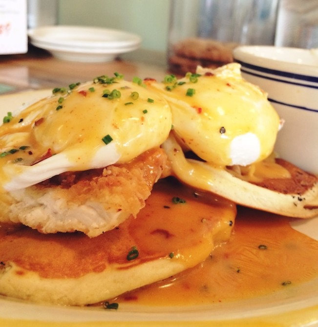 Wildest and Most Underrated Philly Brunch Dishes