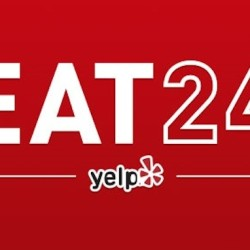 Yelp Buys Eat24, a Food Delivery Service