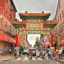 The Five Places You Should Visit in Any Chinatown