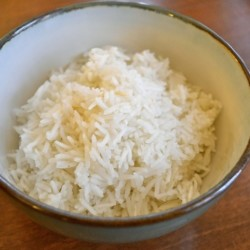Eat the Same Amount of Rice for Less Calories