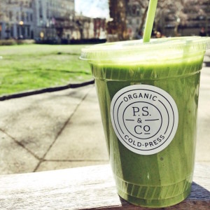 5 Places to Drink Clean in Philly This Summer