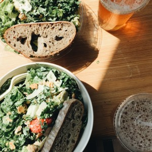 7 Things You Don't Know About Sweetgreen